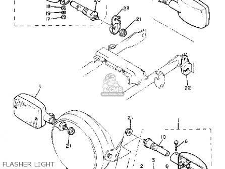 1980 Suzuki Gs 1100 Wiring Diagram moreover Yamaha Xs 1100 Motorcycle also Honda Rectifier Wiring Diagram in addition Wiring Diagram Motorcycle Indicators as well Wiring Bat Cable Tv Free Download Diagrams Pictures. on yamaha 650 chopper wiring diagrams