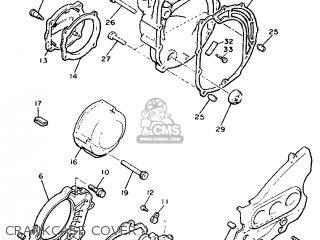 Cavo contachilometri /91, Yamaha XJ 600/ 51J 3/KM, 3Kn Bj 84/