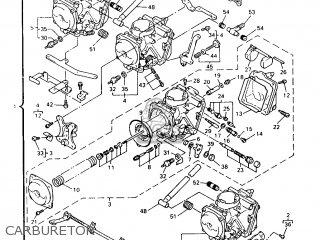Fire Engine Carburetor