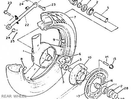 wiring diagram yamaha xj 600 with Fire Engine Rear on Yamaha Tt600 Wiring Diagram in addition Gibson Marauder Wiring Schematic further Est Fire Alarm System Schematic Diagram further Parking Meter Diagram likewise 1996 Yamaha 250 Timberwolf Wiring Diagram.