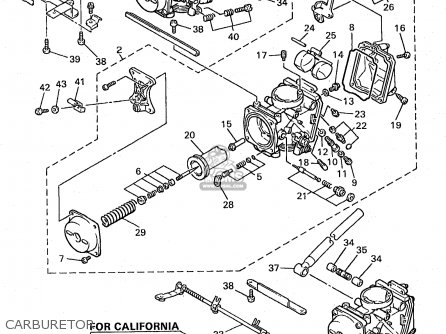 Boat Engine Cowling as well 1993 Sportster Wiring Diagram further Wiring Diagram For 1996 750 additionally Suzuki Boulevard Wiring Diagram additionally Suzuki Xl7 Fuel Line Diagram. on 1999 katana wiring diagram