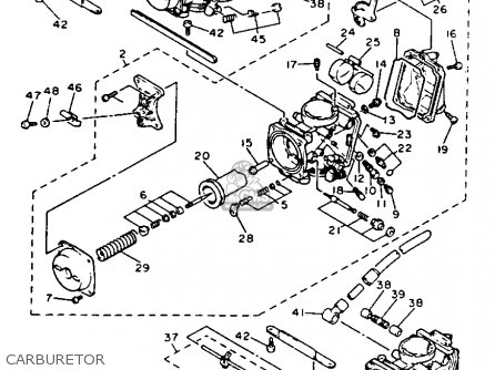 50 Hp Air Cooled Engine as well 1999 Yamaha Banshee Wiring Diagram as well Yamaha Seca Wiring Diagram Free Picture Schematic likewise Fire Engine Wheel S further Yamaha 750 Wiring Diagram. on xj 600 wiring diagram