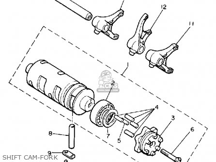 Ktm Parts Diagram in addition Gn250 Wiring Diagram furthermore Wiring Diagram For 3 Wire Gm Alternator The Wiring Diagram likewise Universal Turn Signal Wiring Diagram Brake Light likewise Yamaha Xj650 Wiring Diagrams. on yamaha ignition diagram
