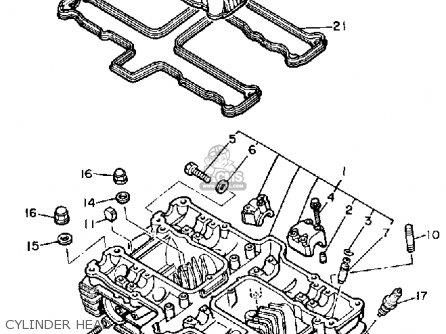 yamaha-xj700-maxim-1985-f-usa-cylinder-head_mediumyau0733a-5_de12 Xj Yamaha Maxim Wiring Schematic on xs400 maxim, kawasaki 1985 maxim, xj750 maxim,