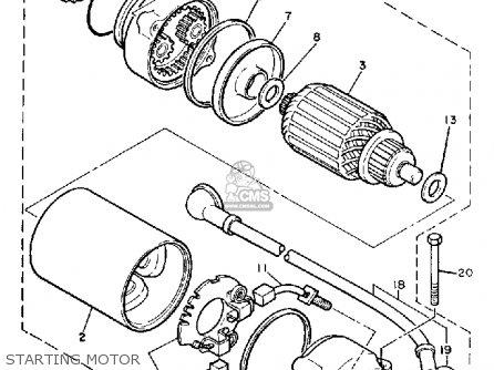 yamaha-xj700-maxim-1985-f-usa-starting-motor_mediumyau0733c-6_c884 Xj Yamaha Maxim Wiring Schematic on xs400 maxim, kawasaki 1985 maxim, xj750 maxim,