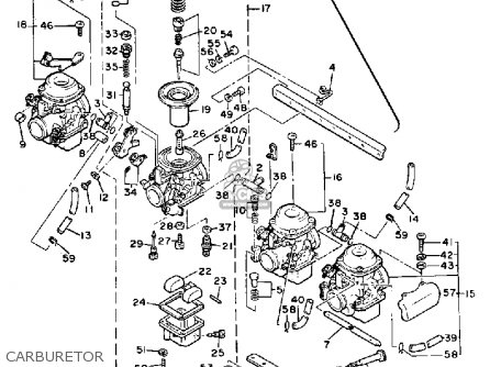 1986 Toyota Supra Engine Diagram