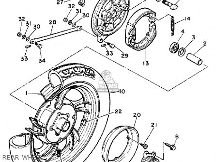 1981 Yamaha Xj550 Wiring Diagram 1981 Honda Cx500 Wiring Diagram