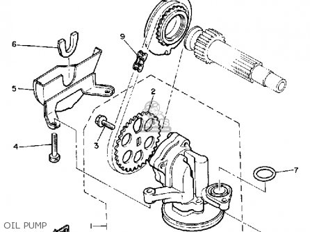 yamaha xj750k maxim 1983 parts list partsmanual partsfiche 1983 yamaha maxim 750 starter button wiring diagram #8