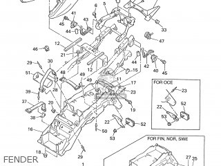 Ford New Holland 3930 Wiring Diagram