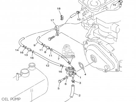 Kawasaki Dirt Bike Wiring Diagram