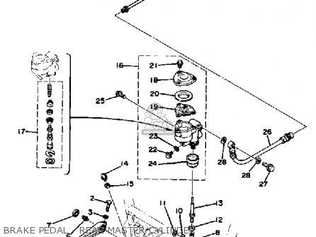 xs1100 fuel diagram