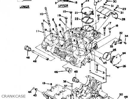 Xs650 Wiring Diagram in addition Gs400 Wiring Diagram in addition 1976 Yamaha 500 Xt Wiring Diagram in addition Yamaha Fuel Injection Diagram additionally 1981 Yamaha Xs 400 Wiring Diagram. on xs650 wiring diagram 1979