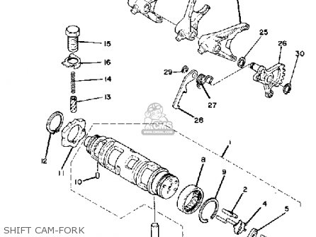 1977 Yamaha 400 Xs Wiring Diagram also Wiring Diagram For Yamaha Maxim 750 furthermore Wiring Diagram Yamaha Snowmobile likewise Yamaha  50 Engine in addition Wiring Diagram For 1983 Jeep Cj7. on 1979 yamaha wiring diagram 400