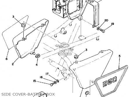 Xs360 Wiring Diagram