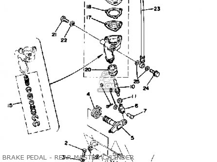 Wiring Diagram Suzuki Dr200se further Yamaha Sr500 Wiring Diagram moreover Cartoon Black And White Living Room furthermore 1980 Yamaha Xs1100 Special Wiring Diagram additionally Six Top Of Cylinder Transmission Shifter. on 1979 yamaha wiring diagram 400