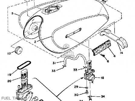 Wiring Diagram For Yamaha Qt50 further Yamaha Rz350 Carburetor besides Partslist besides Yamaha Xs1100 Wiring Diagram also Yamaha  50 Wiring Schematic. on wiring diagram yamaha xs400