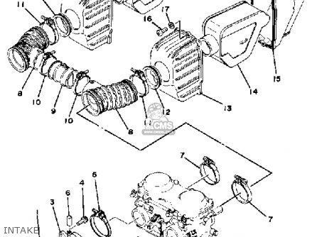 Xs400 1979 Wiring Diagram Xv920 Wiring Diagram Xvz1300 Wiring