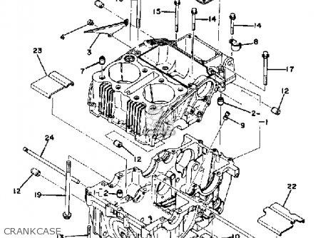 Yamaha Yfm350 Wiring Diagram together with Yamaha Xs400 2e Wiring Diagram together with Yamaha Raptor 80 Wiring Diagram together with 2001 Yamaha Warrior 350 Wiring Diagram moreover Yamaha Xt 350 Carburetor. on wiring diagram 1987 yamaha warrior 350