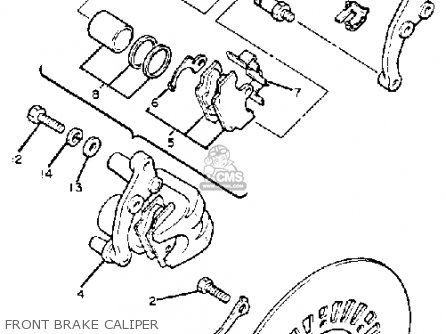 1980 Yamaha Xs650 Wiring Diagram on chopper wiring diagram