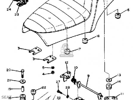 Toyota 4 Cylinder Race Engine