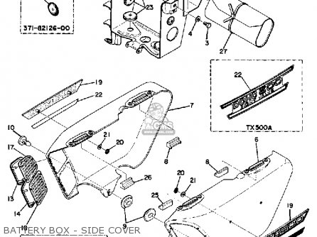 Electrical Wiring Diagram 93 Ford Probe