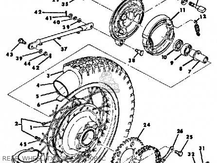 Xs650 Bobber Wiring Diagram