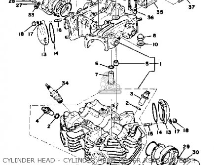 yamaha wiring diagram schematics manual with Xs650 Clutch Schematic on Chevy 4 3 Vortec Distributor Wiring Diagram furthermore T1840397 Wiring diagram electric start dtr 125 furthermore Yamaha Gp1200 Engine in addition Xs650 Clutch Schematic besides 1983 F250 Diesel Fuse Diagram.