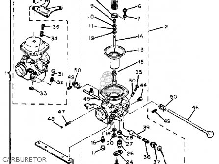 yamaha-xs650-1980-a-usa-carburetor_mediumyau0718c-4_bb37 Yamaha Wiring Schematics on
