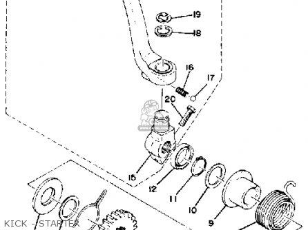 free yamaha wiring diagrams with Triumph Headlight Cover on Clari  Parts Diagram moreover Flathead engine together with Xs650 Engine Diagram also Bulldog Wiring Diagrams in addition 1976 Yamaha Dt 125 Wiring Diagrams.