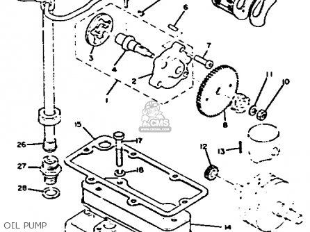yamaha xs650 motor yamaha sr250 motor wiring diagram