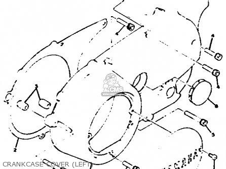 Xs650 Chopper Wiring Harness 1973 - Catalogue of Schemas on