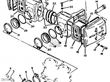 T12629878 Adjust carburetor mixture screws 2001 furthermore Wiring Diagram For 2000 Yamaha Grizzly 600 also Triumph 350 Wiring Diagram additionally Wiring Diagram S 2000 Yamaha Grizzly 600 besides T1259919 Quad question 1998 yamaha warrior 350. on wiring diagram for yamaha 350 warrior