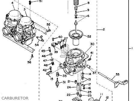 Partslist as well 1964 Honda 50 Scooter Wiring Diagrams furthermore Product168 further 1956 Buick Rochester 4 Barrel Carburetor together with Honda 350x Wiring Diagram. on carburetor adjustment tool