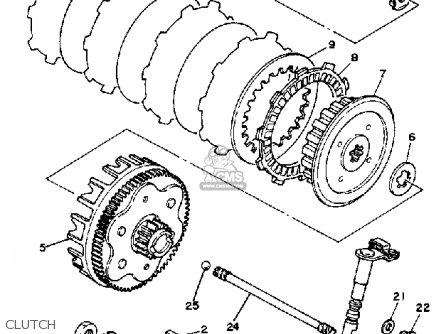 wiring diagram yamaha xt 125 with Partslist on T3306593 Need wr250 2004yamaha wire schametics furthermore Yamaha Dt250 Wiring Diagram moreover Yamaha Xt250 Carburetor as well T4345159 Need know timing yamaha 450 yfz furthermore Yamaha Motorcycles Xt 600 Wiring Diagram.
