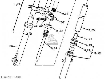 Suzuki Ts 250 Engine Diagram together with 1972 Yamaha Enduro Wiring Diagram likewise Virago Wiring Diagram in addition Electrical Wiring Diagram Schematic Yamaha Tt500 moreover Engine Guard Bags. on wiring diagram yamaha xt 125