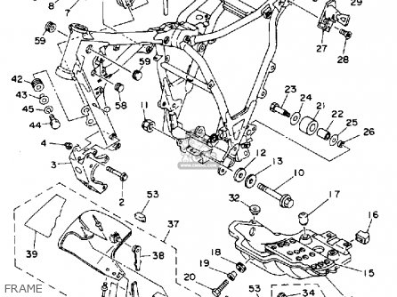 china motorcycle wiring diagram with Yamaha Xt225 Wiring Diagram on Polaris Go Cart additionally Yamaha Xt225 Wiring Diagram additionally Motorcycle Engine Diagram Book furthermore Wire Spring Clips moreover 1981  50 Wiring Diagram.