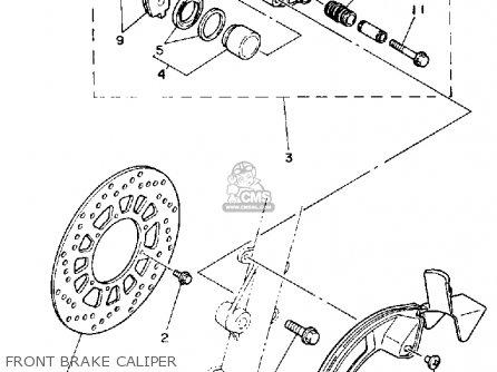 Yamaha Xt 225 Carburetor Diagram. Yamaha. Find Image About Wiring ...