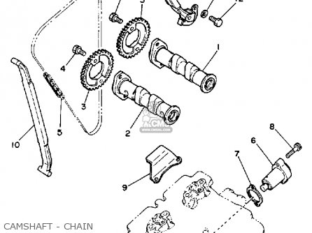 1980 Yamaha Xt250 Wiring Diagram on wiring diagram yamaha xt 600