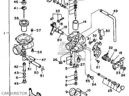 wiring diagram yamaha xt 250 with Yamaha Dt Motorcycle on Yamaha Ttr 125 Wiring Diagram additionally Kfx 400 Engine Diagram likewise Yamaha Electric Motorcycles additionally T13255730 Timing marks diagram yamaha xt 550 together with 1989 Yamaha Xt 600 Parts.