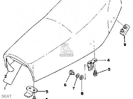 Yamaha Xs 360 Wiring Diagram