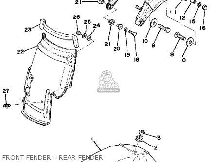 wiring diagram yamaha xt 250 with 1976 Yamaha 500 Xt Wiring Diagram on Yamaha Ttr 125 Wiring Diagram additionally Kfx 400 Engine Diagram likewise Yamaha Electric Motorcycles additionally T13255730 Timing marks diagram yamaha xt 550 together with 1989 Yamaha Xt 600 Parts.