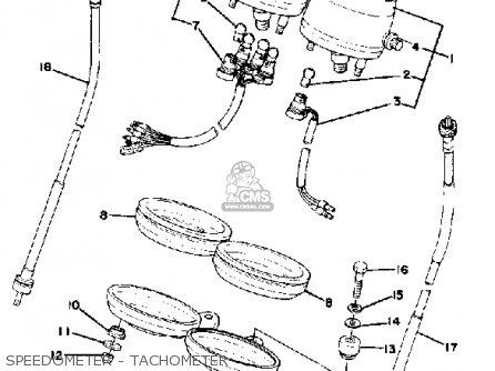gl1100 tachometer wiring diagram dixco tachometer wiring diagram #14