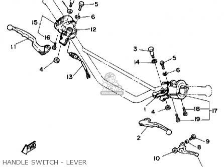 Carburetor Schematic Honda Cr125m Elsinore 1976 Usa additionally Wiring Diagram For A 2001 Yamaha Warrior moreover Post furthermore M 4MCB5YW1haGEgeHQgNTAwIHBhcnRz besides Fz6 Wiring Diagram. on yamaha motorcycles xt 600 wiring diagram
