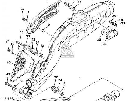 Honda Xr200 1983 Usa Parts Lists besides Honda Xr200 Engine Diagram furthermore 1981 Yamaha Tt500 Wiring Diagram together with Honda Express Carburetor Diagram Html also Honda Xr200 Engine. on honda xr200 manual