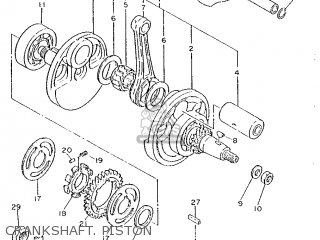 yamaha enduro headlight switch diagram