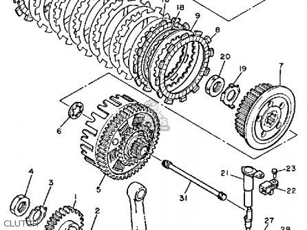 wiring diagram yamaha xt 250 with 1989 Yamaha Xt 600 Parts on Yamaha Ttr 125 Wiring Diagram additionally Kfx 400 Engine Diagram likewise Yamaha Electric Motorcycles additionally T13255730 Timing marks diagram yamaha xt 550 together with 1989 Yamaha Xt 600 Parts.