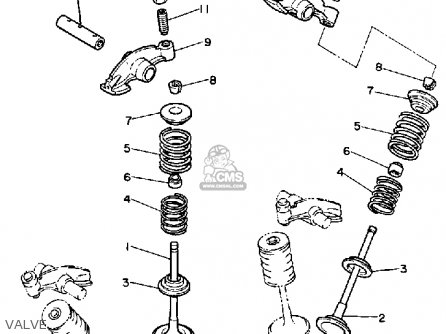Doc Diagram Xs650 Wiring Diagram 1983 Ebook