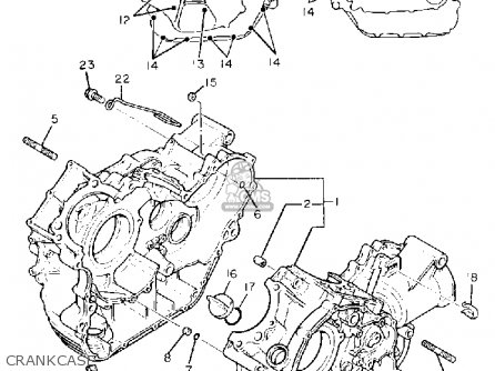 2002 1100cc Yamaha Xv