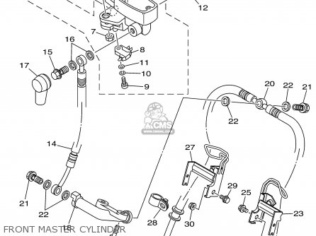 Yamaha Tmax 500 Wiring Diagram
