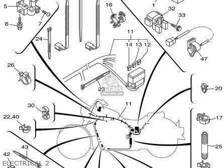 Doc Diagram 2002 Yamaha Road Star 1600 Wiring Diagram Ebook